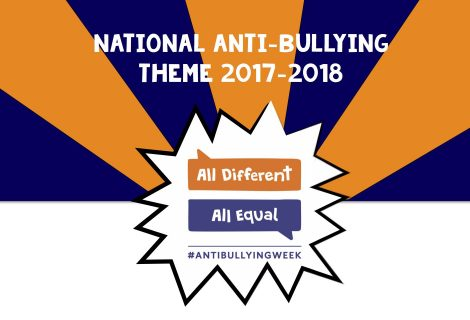Anti-Bullying Bookings now Limited!
