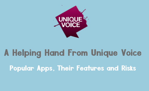 Helpful Online Safety Guidance – Understanding Apps and Their Features