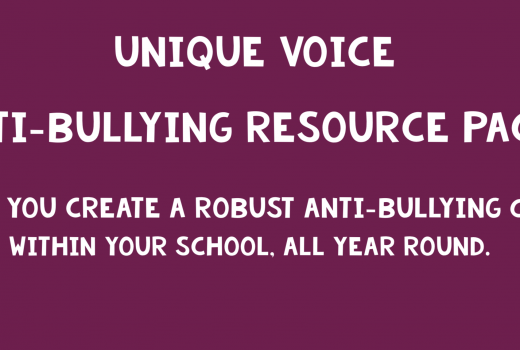FREE Anti-Bullying Resource Pack