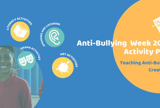 Anti-Bullying Activity Pack