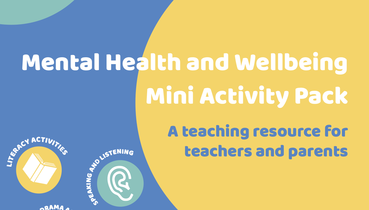 Mental Health and Wellbeing Activities
