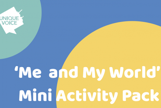 Me and My World – A 'Global Citizenship' teaching resource for teachers and parents 