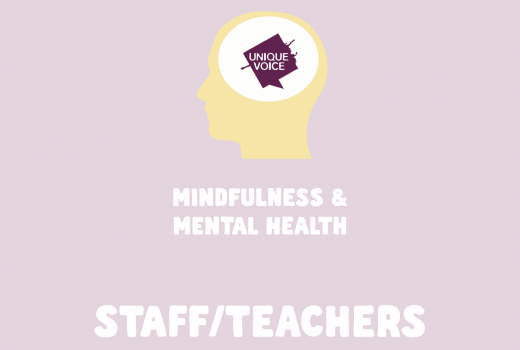 Mindfulness/Mental Health for Teachers