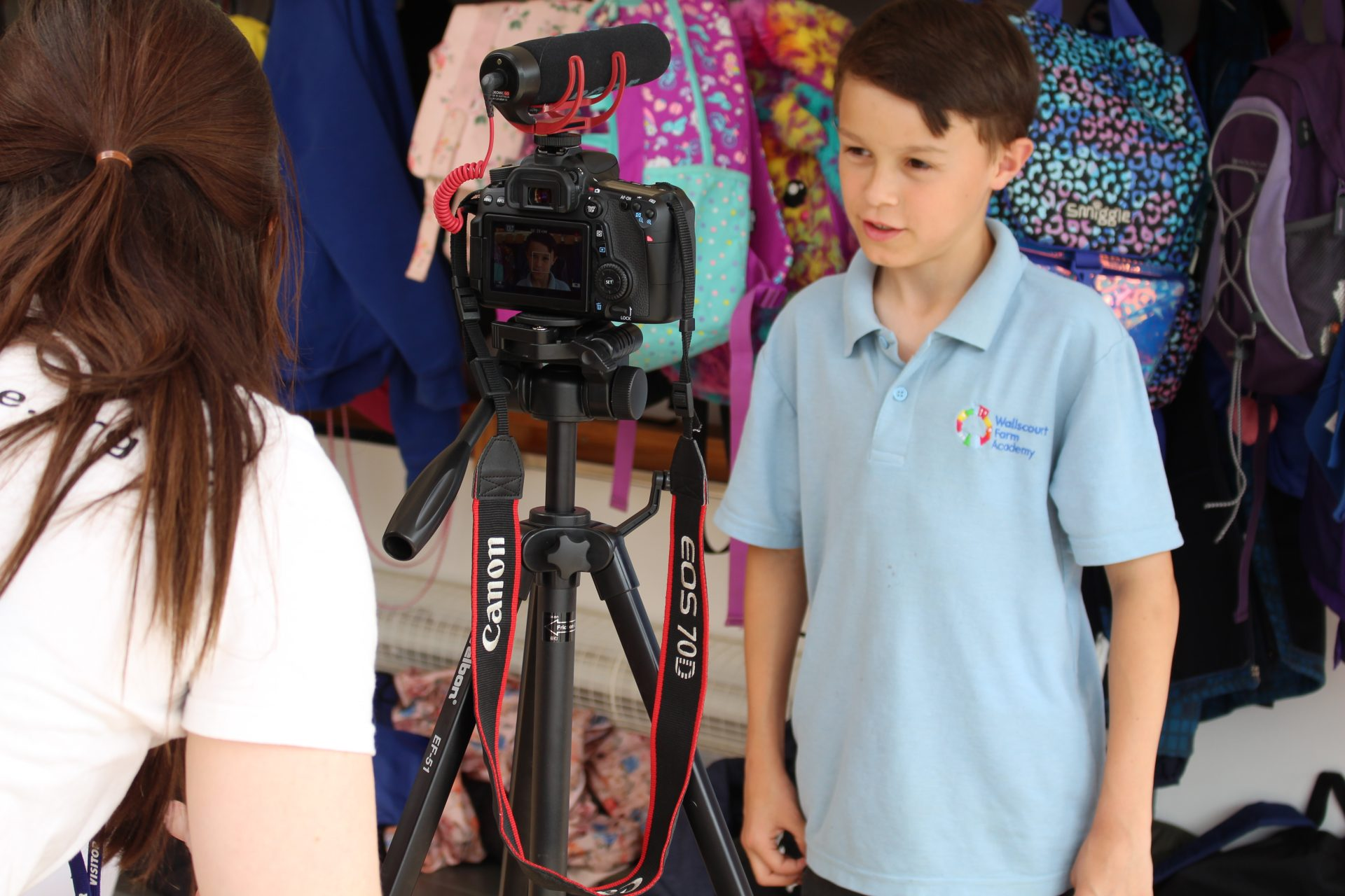 Filmmaker Vacancy