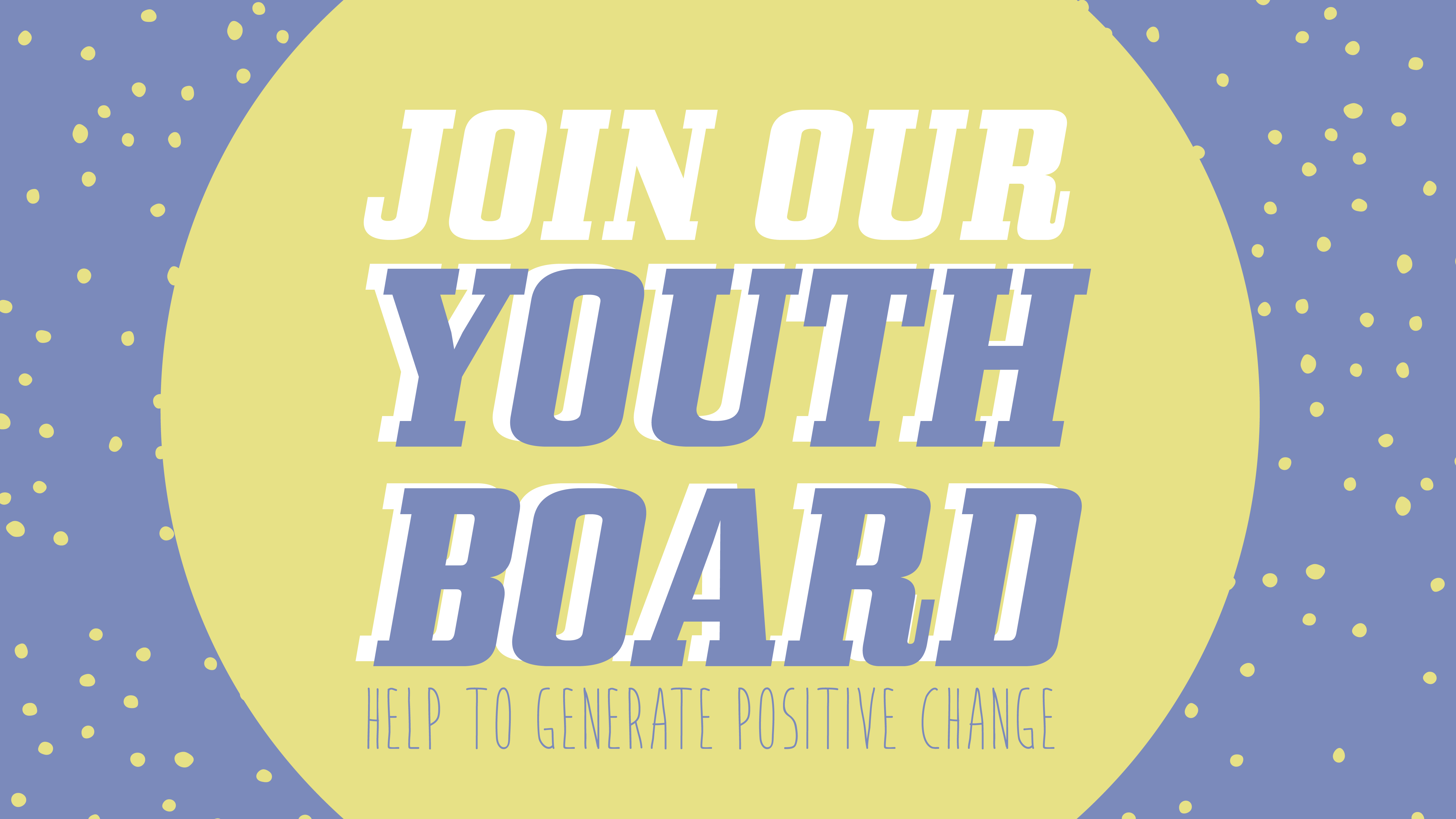 Join the Unique Voice Youth Board