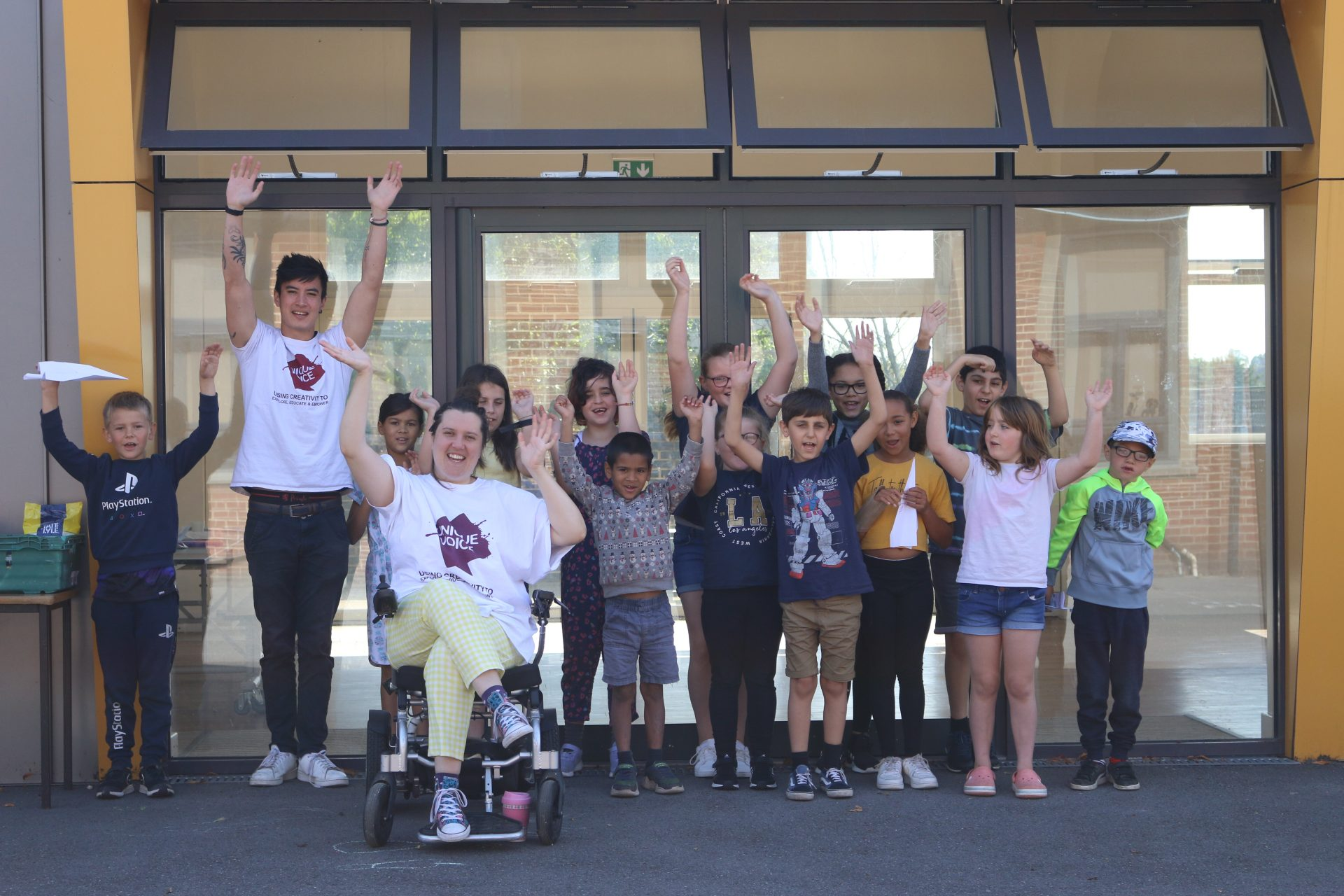 Summer Holiday Programmes – Through the eyes of our Summer Coordinator